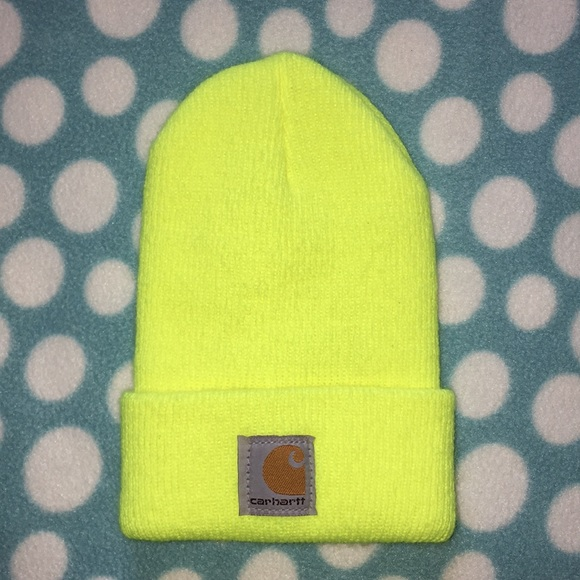 Carhartt Other - 🎉 FINAL PRICE🎉NWOT toddler Carhartt hat 04095b71c04